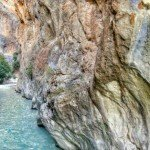 Day Trip from Fethiye: Saklıkent Gorge in Photos