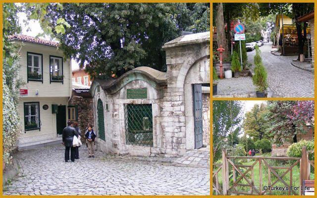 Kariye Museum, Istanbul