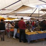 Kurban Bayram – Running The Gauntlet At Patlangıç Market