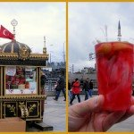 Turkish Food: Celebrating Turşu In Istanbul