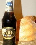 Turkish Beer: Efes Dark…With A Coffee Twist