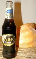 A Bottle Of Efes Dark Turkish Beer