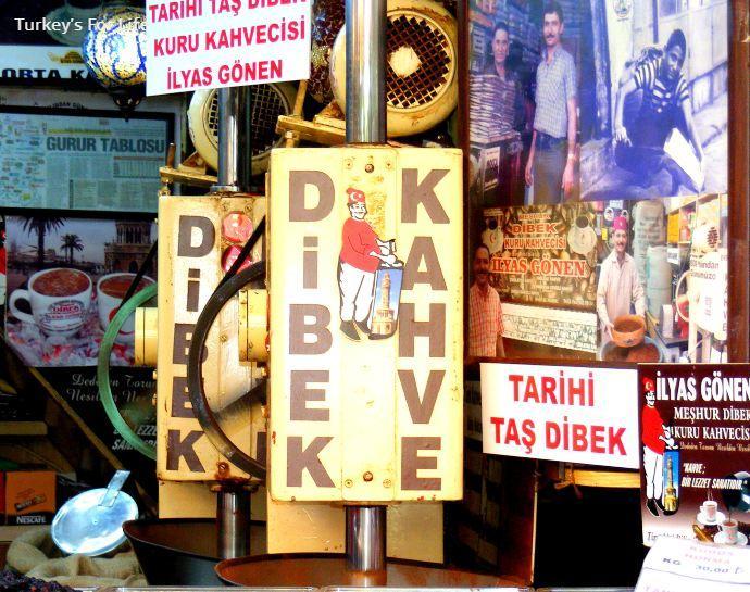 Dibek Türk Kahvesi