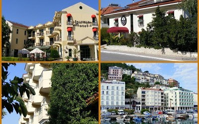 Hotels In Fethiye And Turkey