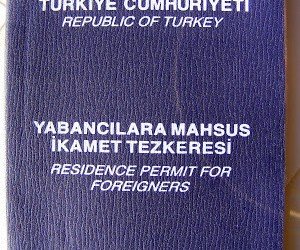 Turkish Residency Permit