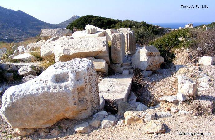 Ancient Knidos