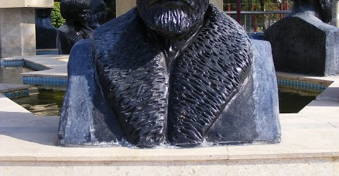 Fethiye Famous Heads: Fatih Sultan Mehmet