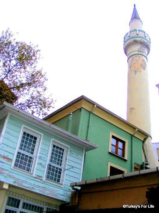 Çukurcuma Mosque, Istanbul