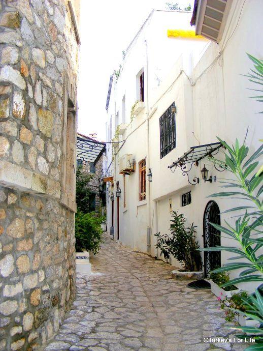 Explore Marmaris Old Town