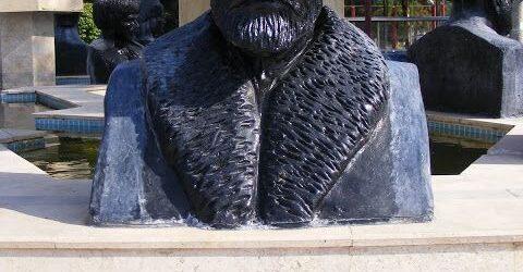 Fethiye Heads Fatih Sultan Mehmet