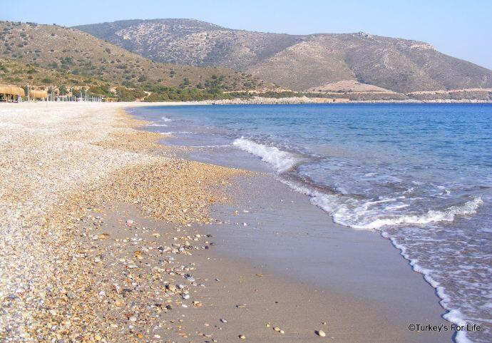 Palamutbükü Datça Peninsula, Turkey