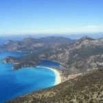Trekking in Turkey – Kate Clow and The Lycian Way