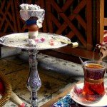 Istanbul: Nargile And Çay In An Ottoman Setting