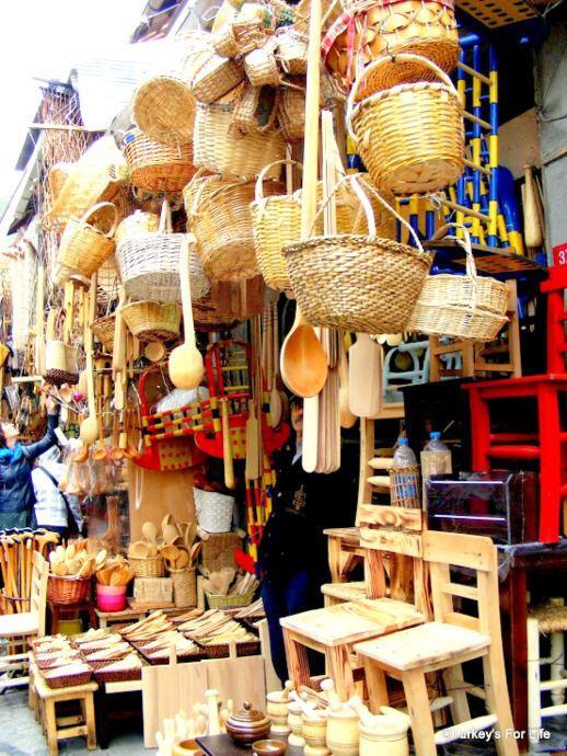 Eminönü Backstreets, Istanbul