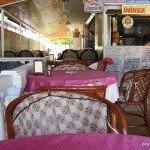 Eating Out – Günışık Restaurant, Çalış
