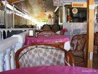 Günışık Restaurant, Çalış, Fethiye, Turkey