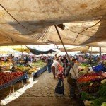 Çalış Sunday Market – A Guide