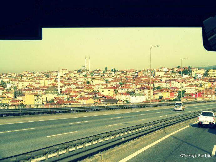 Fethiye To Istanbul Night Bus