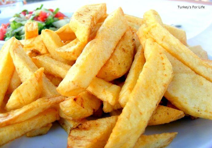 Real Chips