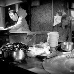 Istanbul Street Food: Late Night Kokoreç And Midye Tava
