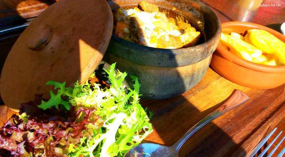 Olive Garden Beef Casserole