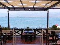 Cafe Genis, Fethiye, Turkey