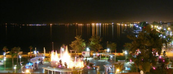 September In Fethiye – Summer Becomes Autumn
