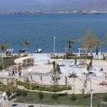 Fethiye Town Square – We're Nearly There…