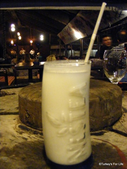 Turkish Drink - Ayran