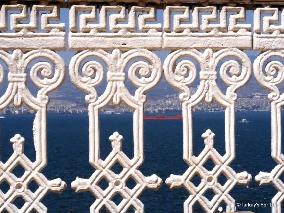 Asansör Views, Izmir