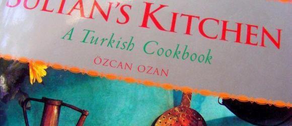 Sultan's Kitchen By Özcan Ozan