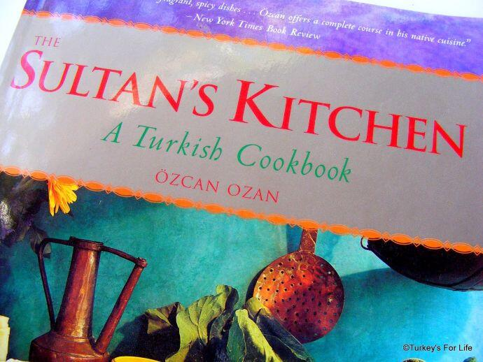 Sultan's Kitchen By Özcan Ozan