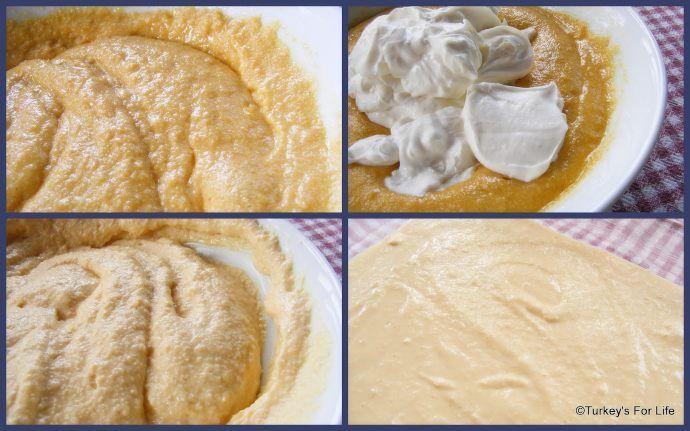 Turkish Yoghurt Cake Mix