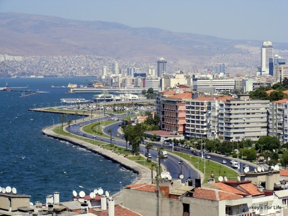 Running Events In Turkey - Izmir