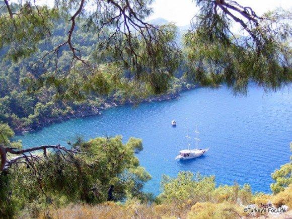 Fethiye Trekking To Kuleli