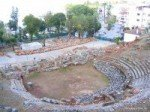 Fethiye Telmessos Theatre Restoration: Scaling The Perimeter