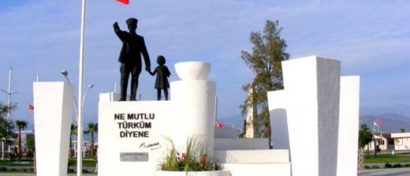 Beşkaza Meydanı, Fethiye