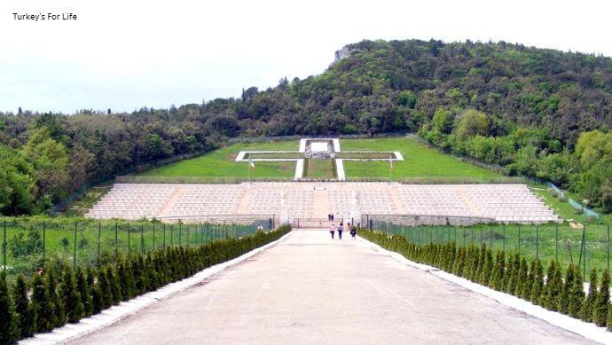 Polish War Cemetery, Monte Cassino