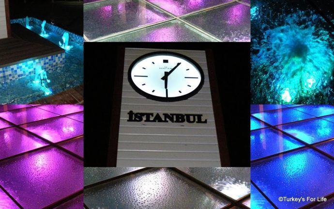 Fethiye Clock Tower