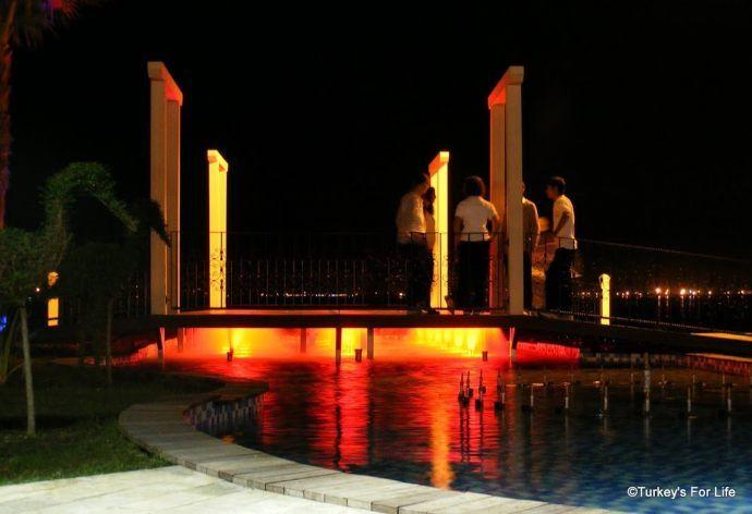 Uğur Mumcu Park, Fethiye