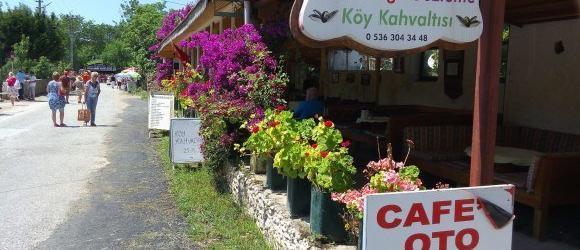 Bülent'in Yeri, Kayaköy