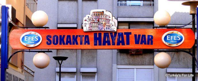 Alsancak, Izmir