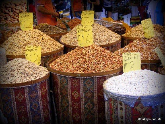 Shopping In Kemeraltı, Izmir