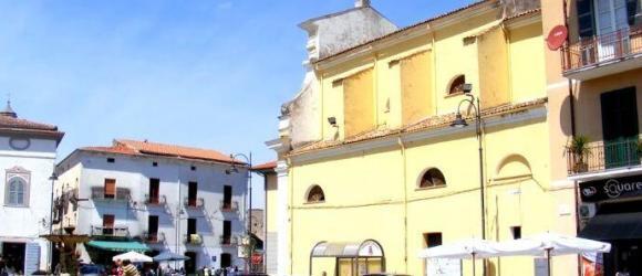 Cervaro, Lazio, Italy