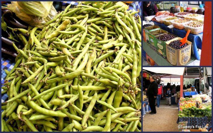 Çiftlik Thursday Market