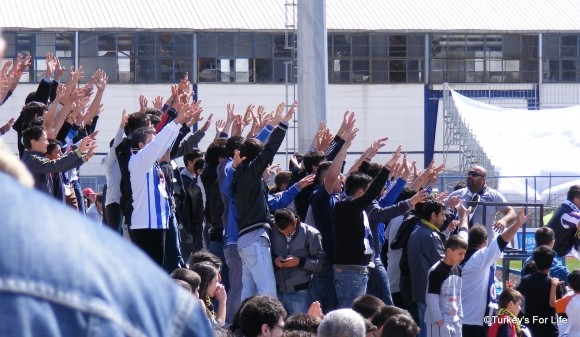 Fethiyespor Supporters