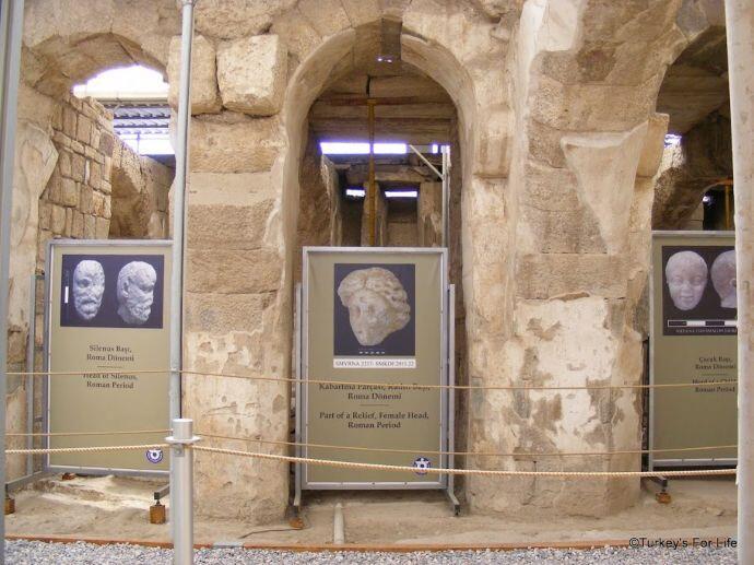 Izmir Agora Museum