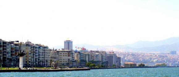 Izmir View