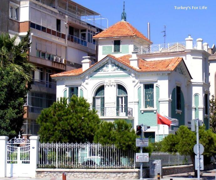 Karşıyaka, Izmir