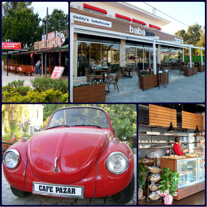 Calis Bars & Restaurants - Fethiye, Turkey